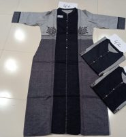 Exclusive Pure Cotton Kurti