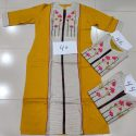 Exclusive Pure Cotton Kurti