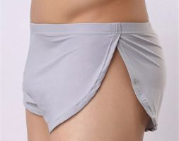 ice cotton underpants