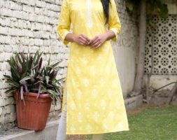 Aakarsha Graceful Kurtis