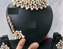 Attractive Alloy Women's Jewellery Sets Vol 3