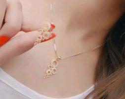 Arya Fancy Brass Women's Jewellery Sets Vol 17