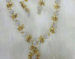 Diva Fabulous Alloy Jewellery Sets Vol 6