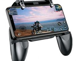 PVANZO PUB G Gaming Remote Controllers & Triggers