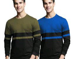 Tabitha Fashion Cotton T-Shirts Vol 15