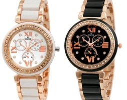 Trendy Women's Watches