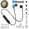 Advanced Digital Wireless Bluetooth Headset Vol