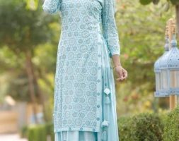 Attractive Women's Double Layered Kurti