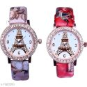 Fashionable Women's Designer Watches Vol 1