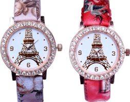 Fashionable Women's Designer Watches Vol 1