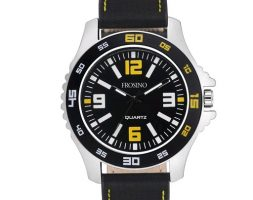 Men's Classy Analog Quartz Watches Vol 7