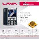 Trendy A7 Lava Phones