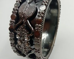 Stylish Designer single piece kada