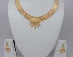 Traditional Party Collection Jewellery Neckalce Sets for Women