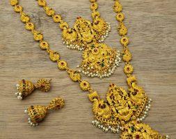 Jewellery Set for Women with Earrnings