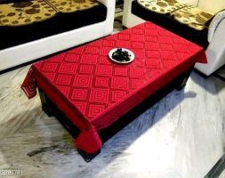 Home Stylish Trendy Printed Table Covers Vol 1