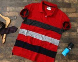 Partywear Men Tshirt