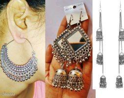 Princess Elegant Earrings