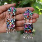 Diva Unique Earrings