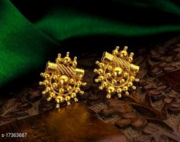 Allure Beautiful Earrings