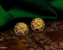 Twinkling Graceful Earrings
