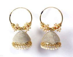 Diva Colorful Earrings
