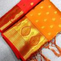Aagam Fashionable Saree