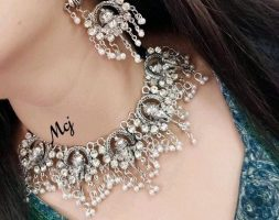 Diva Beautiful Jewellery Sets