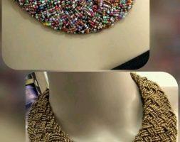 Trendy Stylish Alloy Women's Necklaces Combo