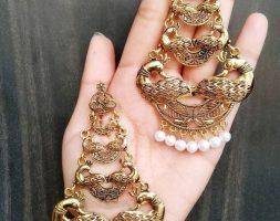 Trendy Women's Earrings