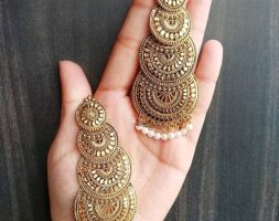 Trendy Women's Earrings
