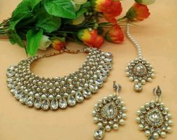 Twinkling Fancy Jewellery Sets