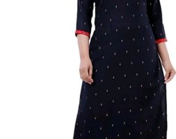 Women's Daily Wear Kurta Set Sharara