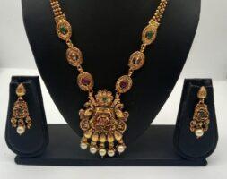 Twinkling Elegant Jewellery Set