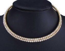 Sizzling Fancy Women Necklaces (Choker)